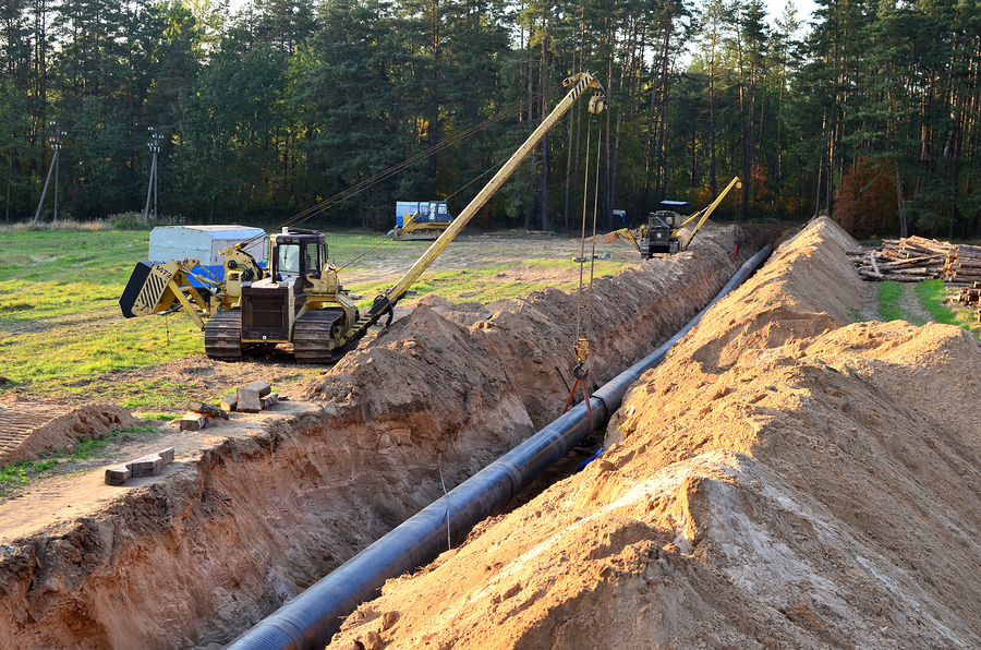 plastic pipe locating services